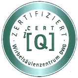 Wirbelsäulenzentrum Level 1